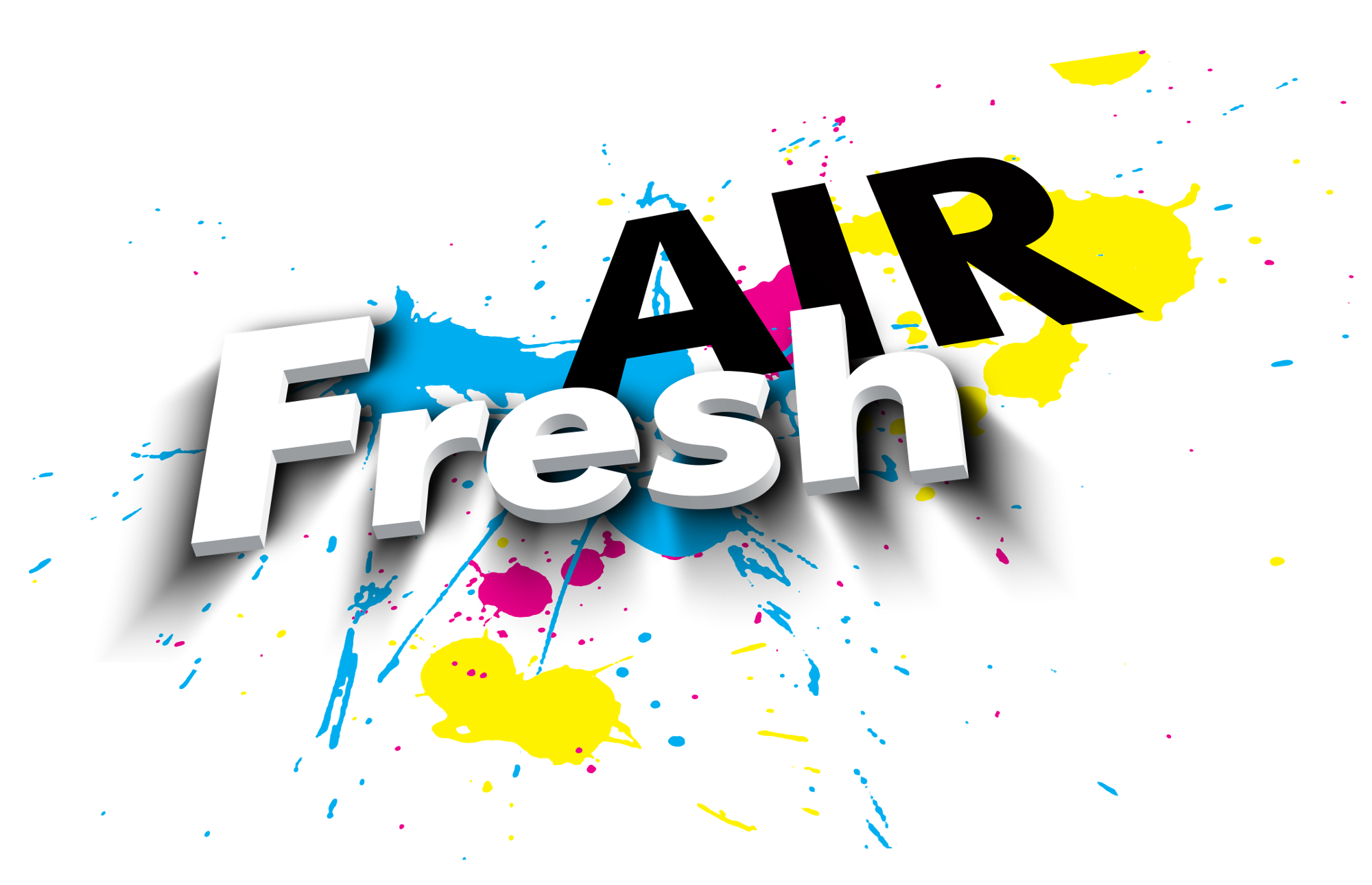 Home fresh air ltd garment printing decorating services for Home fresh